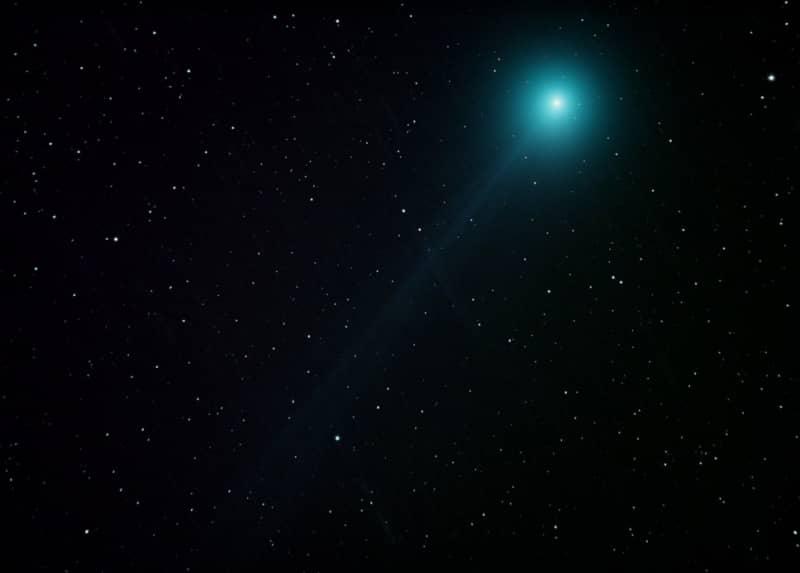 Comet C/2014 Q2 Lovejoy