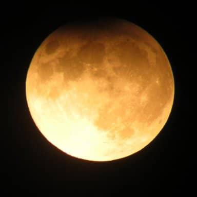 Partial Lunar Eclipse - 07 Sep 2006